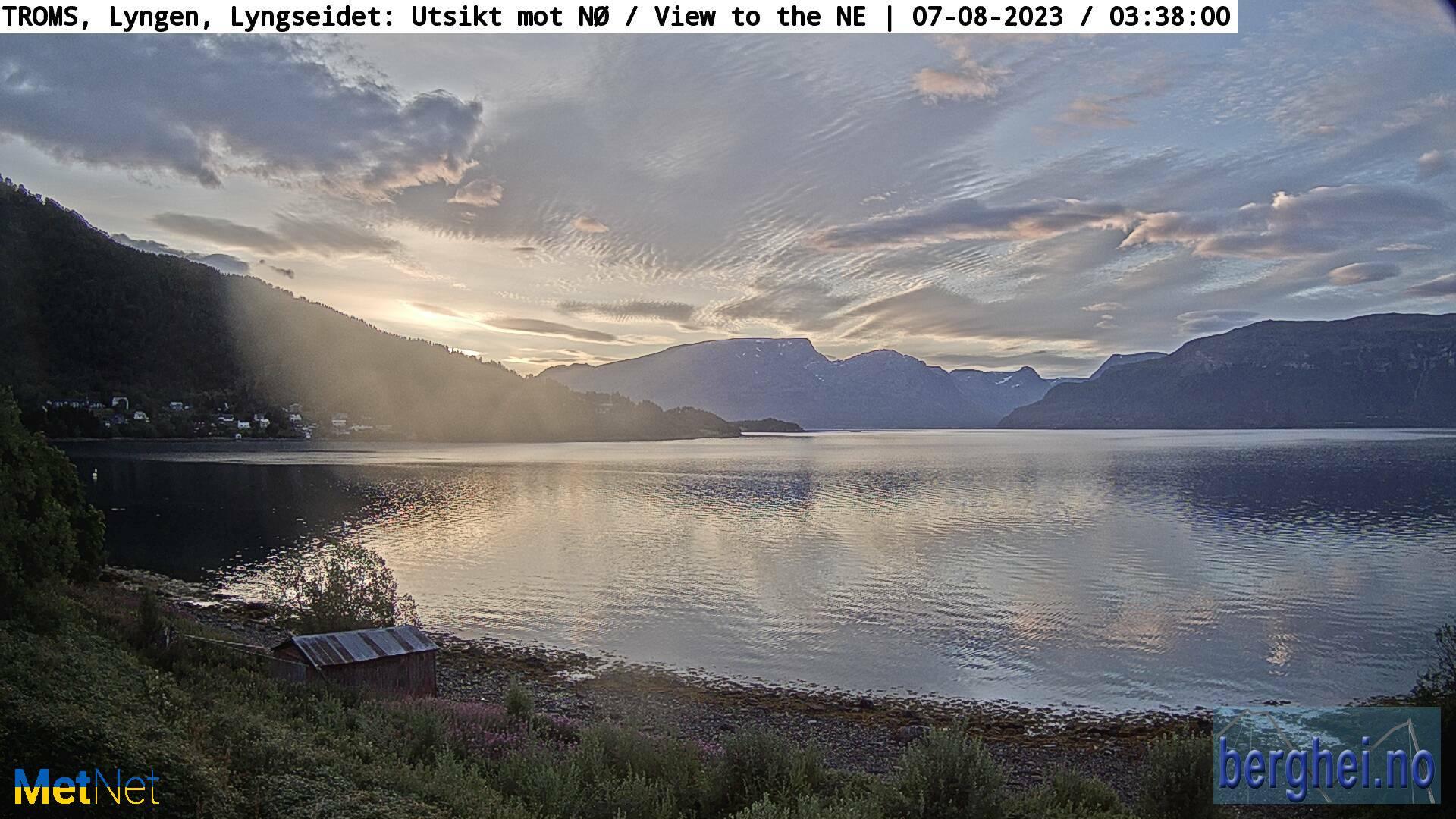 Webkameras In Norwegen Kameraübersicht
