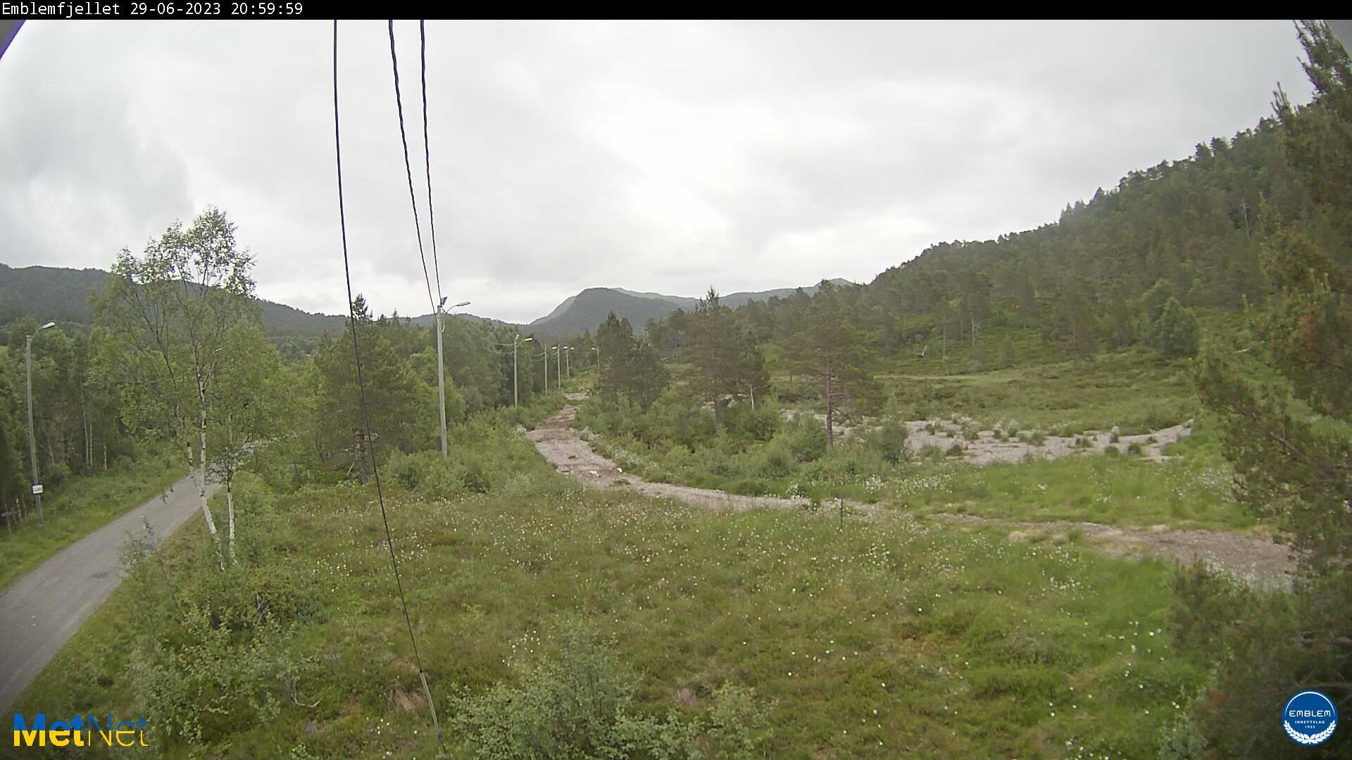 Webcam Magerholm, Ålesund, Møre og Romsdal, Norwegen
